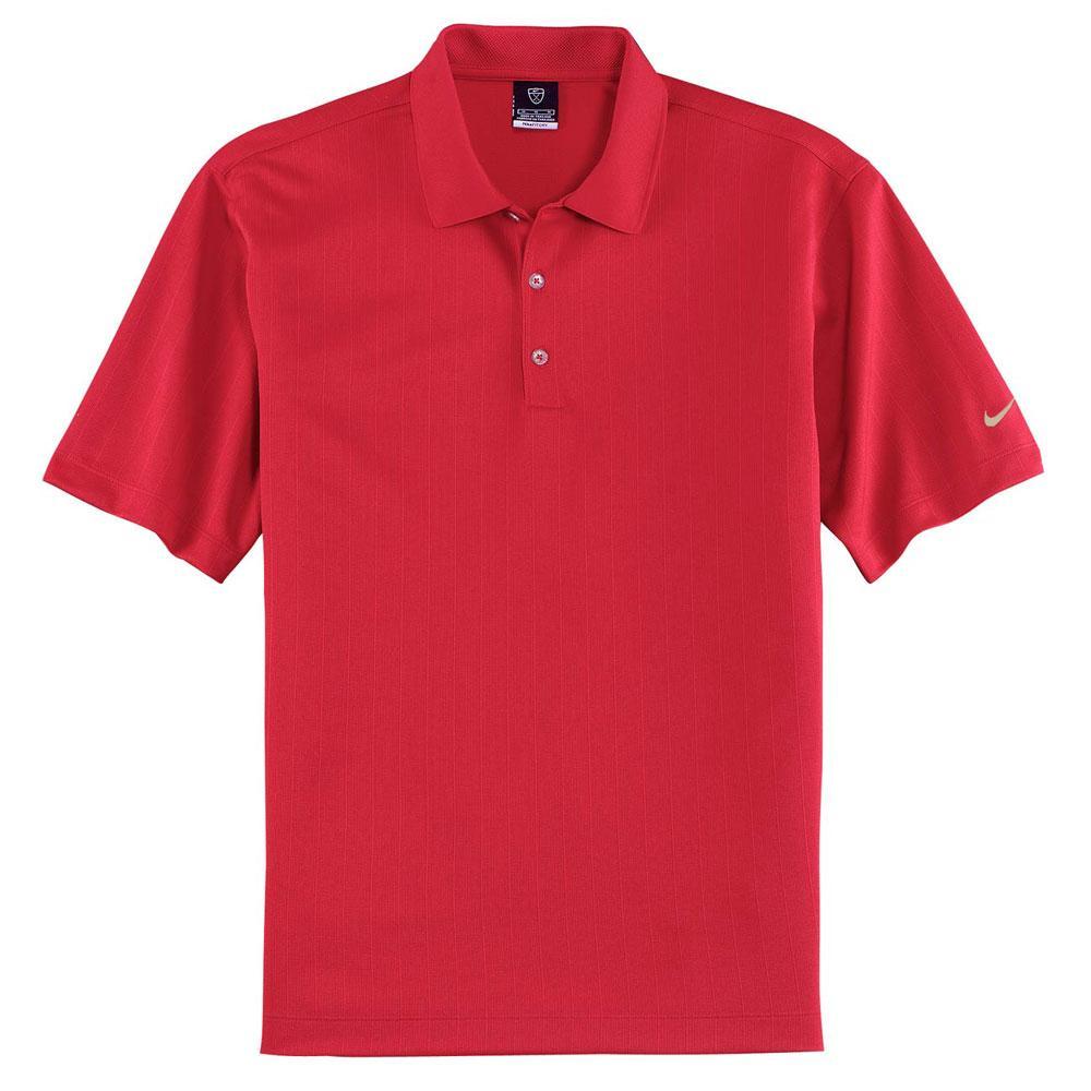 Custom polo shirts nike uv textured sport shirt for Custom nike golf shirts