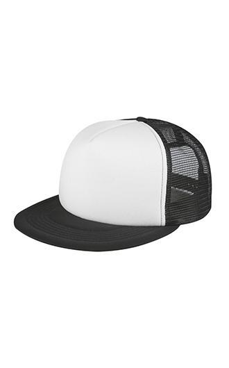 trucker cap design template