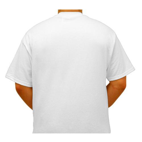 Port & Company 50/50 T-shirt