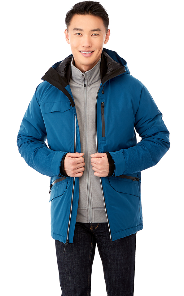 M-BRECKENRIDGE Insulated Jackets