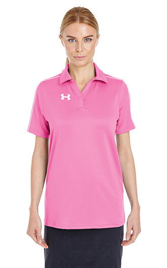 Under Armour Women's Tech Polo