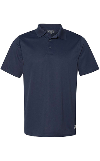 Russell Athletic - Essential Short Sleeve Polo