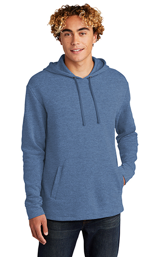 Next Level Unisex PCH Fleece Pullover Hooded Sweatshirts