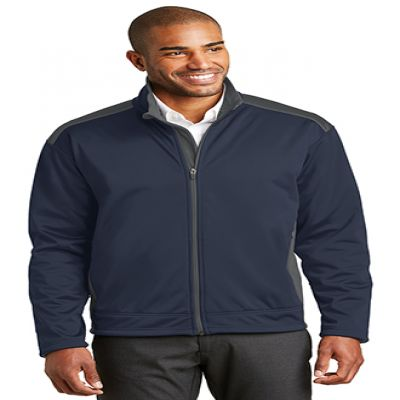 Port Authority Soft Shell Two-Tone Jackets
