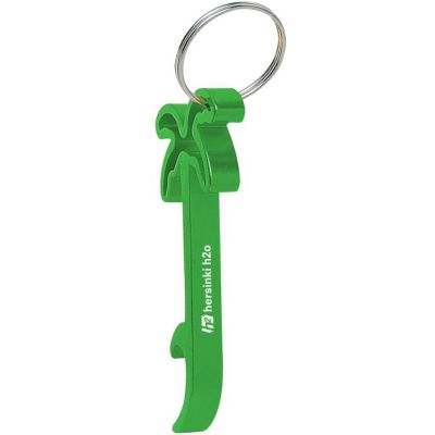 Palm Tree Bottles Openers Key Chains