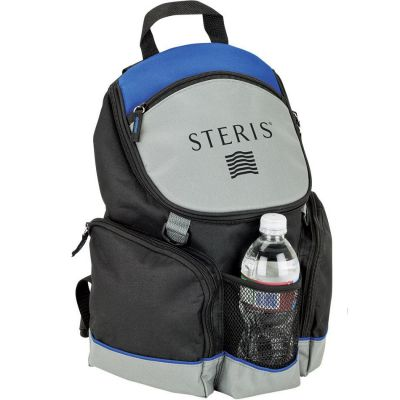 Coolio 16-Can Backpack Cooler