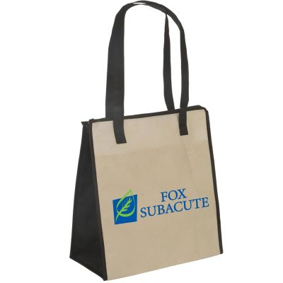 Insulated Grocery Totes - Eco Friendly
