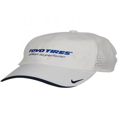 Nike Golf Dri-FIT Swoosh Perforated Caps
