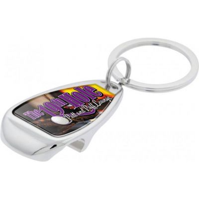 Apri Key Chain