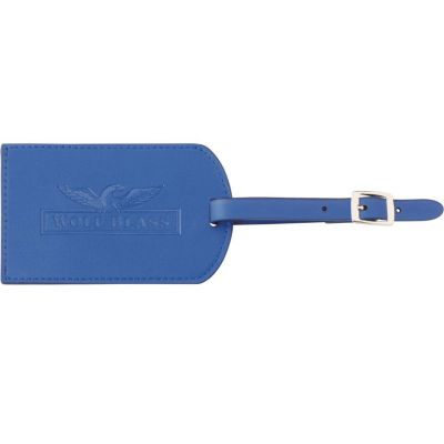 "Colorplay Luggage Tag - 4.5"" x 2.75"""