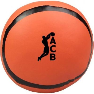 Basketball Pillow Balls
