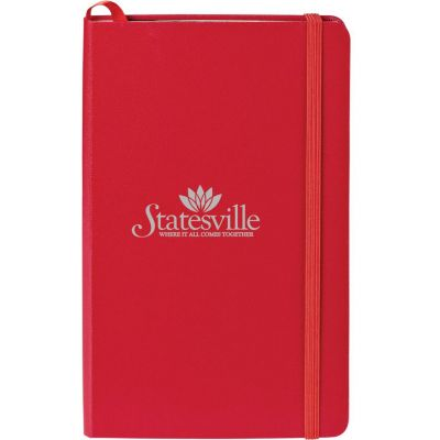 Classico Hard Cover Journals - 5-1/8 x 8-1/4