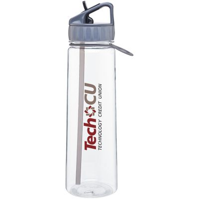 30 oz. h2go Angle Water Bottle