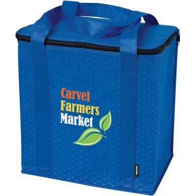Custom Cooler Bags 45773 Koozie Grocery Tote Rushimprintcom