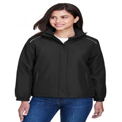 Brisk Core 365 Ladies' Insulated Jackets