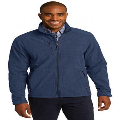 custom jackets eddie bauer mens crosshatch jacket. Black Bedroom Furniture Sets. Home Design Ideas