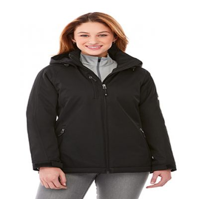 Women's Bryce Insulated Softshell Jacket