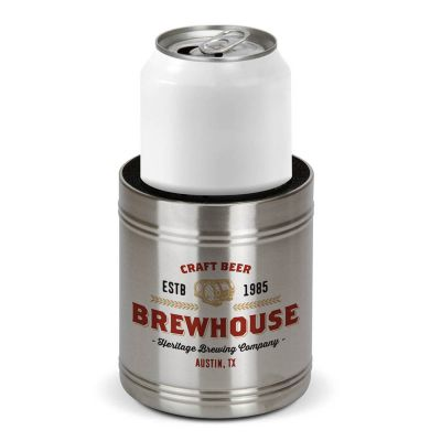 Stainless Can Coolers Koozies