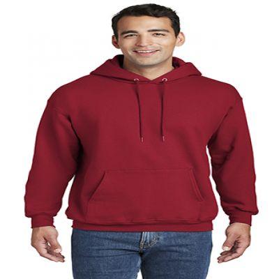 Custom T Shirts - Hanes Ultimate Cotton Sweatshirt | rushIMPRINT.com