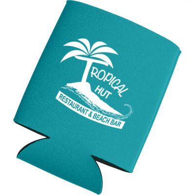 Custom Koozies - Kan-Tastic - MultiColor Imprint Available