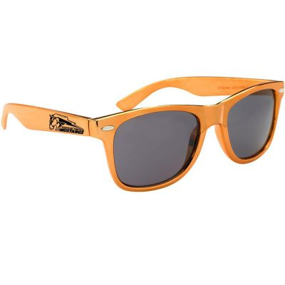 Metallic Malibu Sunglasses