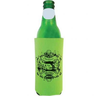 12 oz. Slim Fit Coolie Koozie