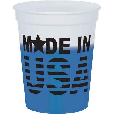 16 Oz. Smooth Mood Stadium Cup