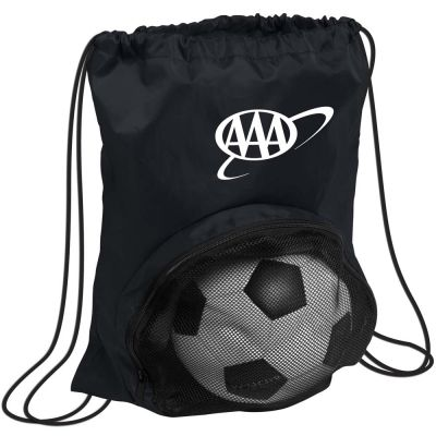 Striker Drawstring Backpacks