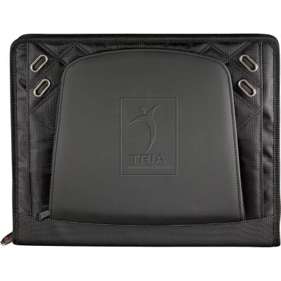 elleven 10ʺ Tablet Zippered Padfolio
