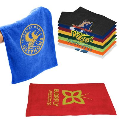 15x18 Hemmed Cotton Rally Towel
