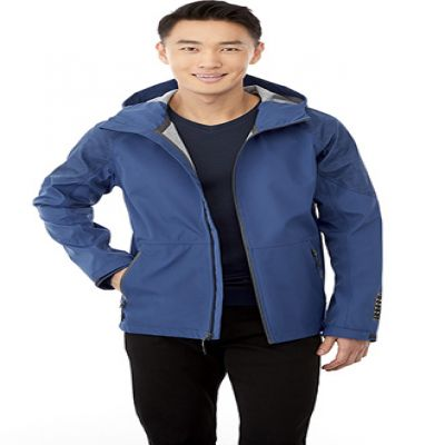 M-INDEX Softshell Jacket