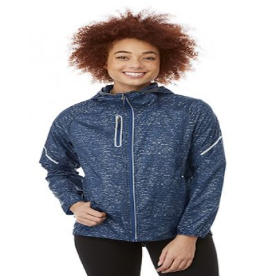 W-SIGNAL Packable Jacket