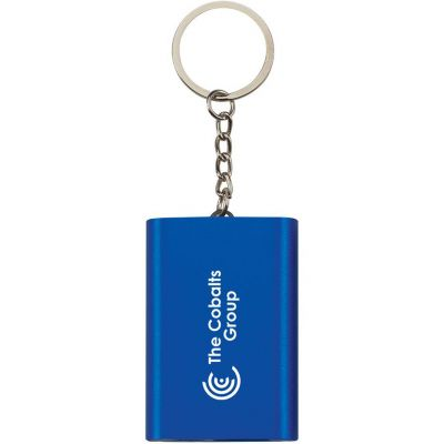 UL Listed Power Bank Key Chains