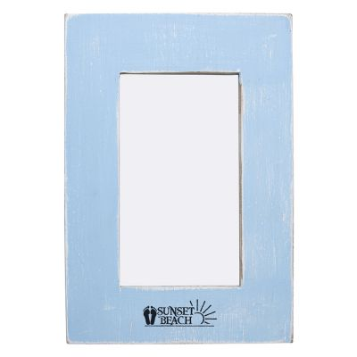 "4"" x 6"" Captiva Photo Frame"