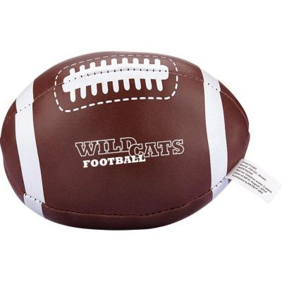 Football Pillow Balls