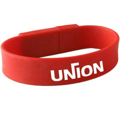 Union USB Flash Drives-8GB
