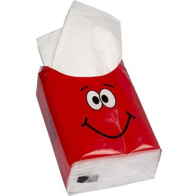 Mini Tissue Packet - Goofy Group