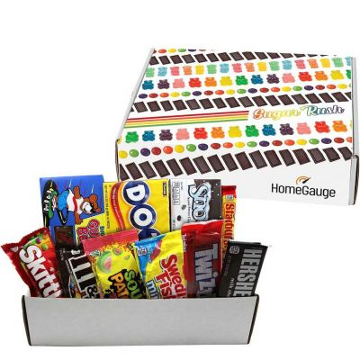 Sugar Rush Candy Box - Large