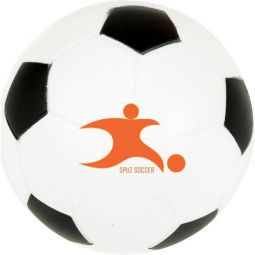 Soccer Ball Stress Balls