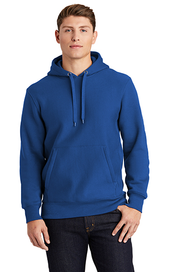 Sport-Tek Super Heavyweight Pullover Hooded Sweatshirts