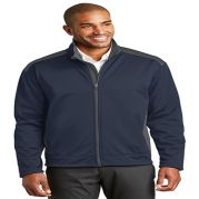 Port Authority Soft Shell Two-Tone Jacket