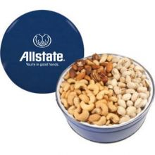 The Royal Tin - Mixed Nuts, Pistachios, Cashews