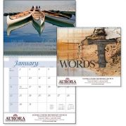 Words of Life Calendars