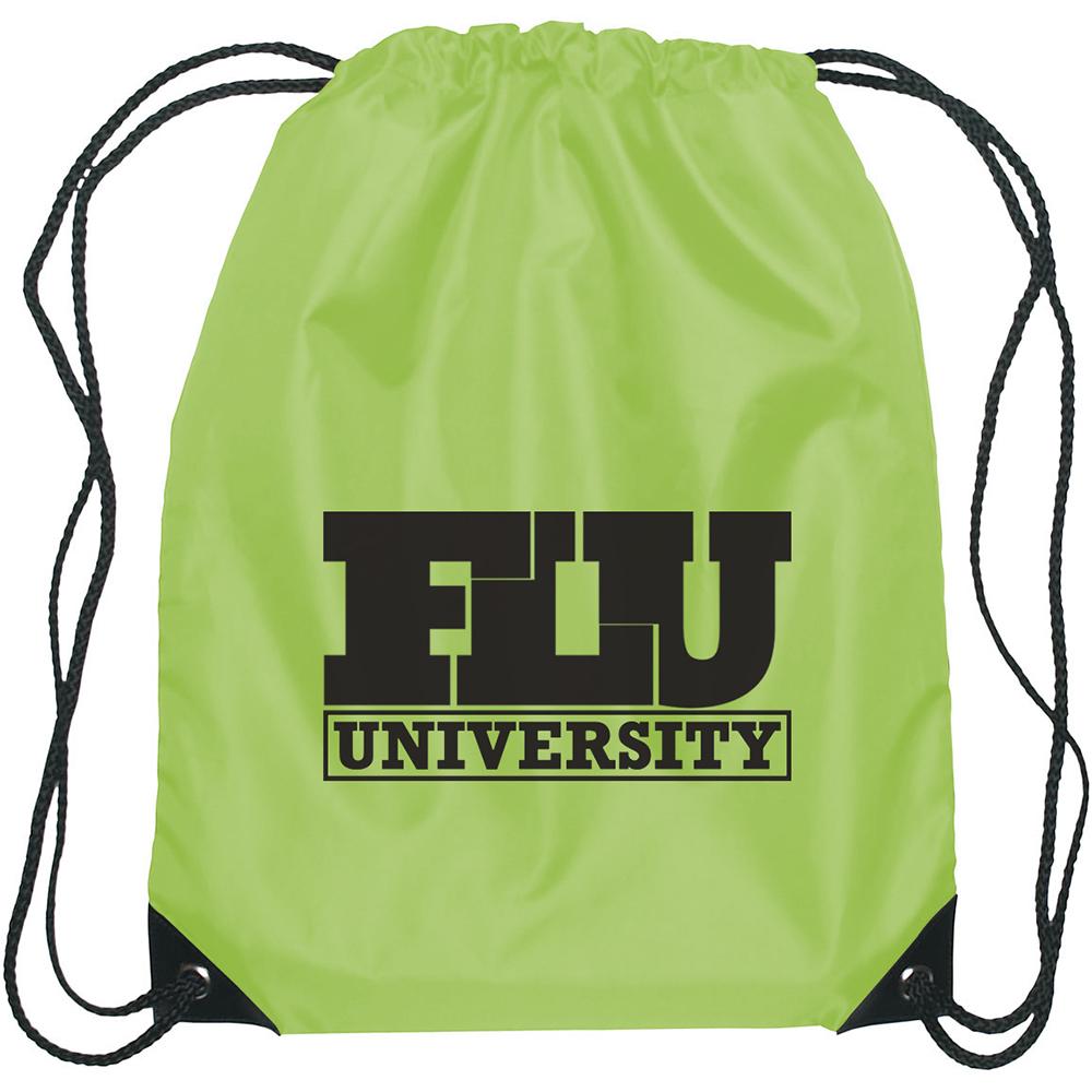 Custom Backpacks Drawstring Bags Rushimprint