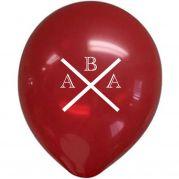 "9"" Decorator Latex Balloons"