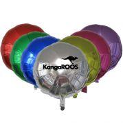 "18"" Round Foil Mylar Balloons"