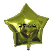 """18"""" Star-Shaped Foil Mylar Balloons"""