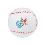 """16"""" Inflatable Football Beach Ball"""