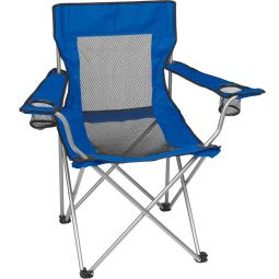 Mesh Folding Chairs With Carrying Bags
