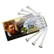 DrivElope Golf Tee's in Envelope